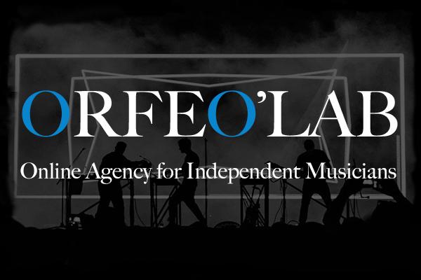 Orfeolab Logo